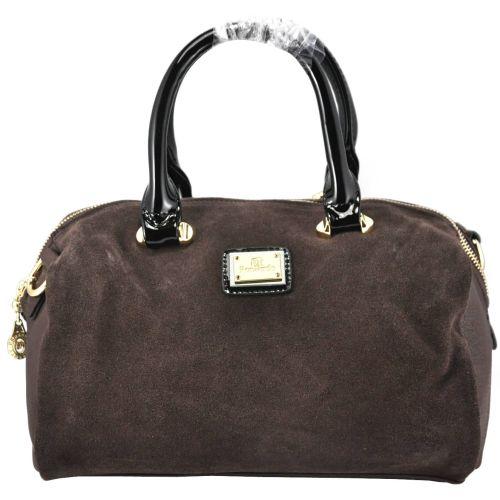Женская сумка 68-25 коричневая