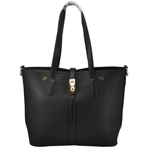 Женская сумка 68-31 черная