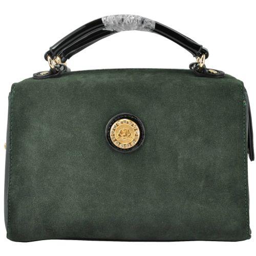 Женская сумка 68-28 зеленая