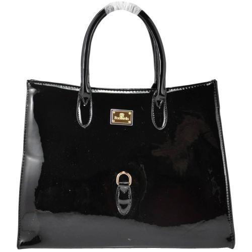 Женская сумка 11-17 черная