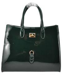 Женская сумка 11-17 зеленая
