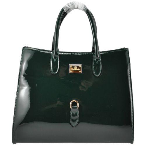 Женская сумка Ronaerdo 11-17 зеленая