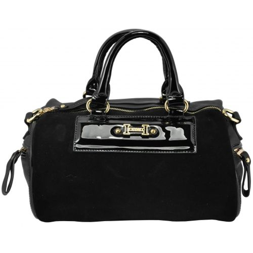 Женская сумка Ronaerdo 68-26 черная