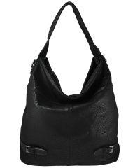 Женская сумка 00-03 черная