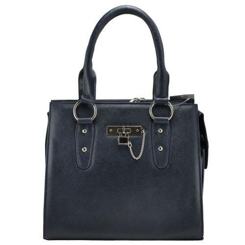 Женская сумка 4615 синяя