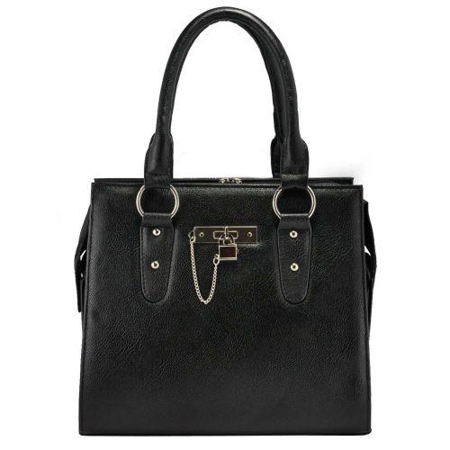 Женская сумка 4615 черная