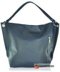Женская сумка 4716-5 синяя