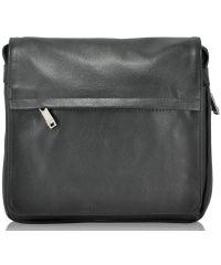 Мужская сумка 34194 черная