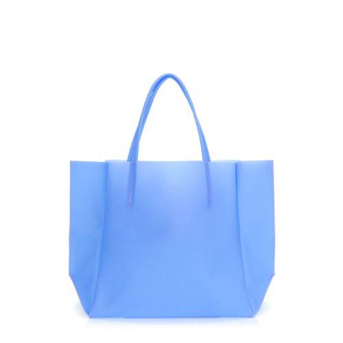 Женская силиконовая сумка poolparty-soho-gossip-blue