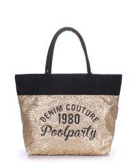 Женская сумка Poolparty paradise-shine