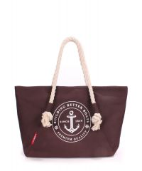 Женская сумка PoolParty pool-breeze-brown