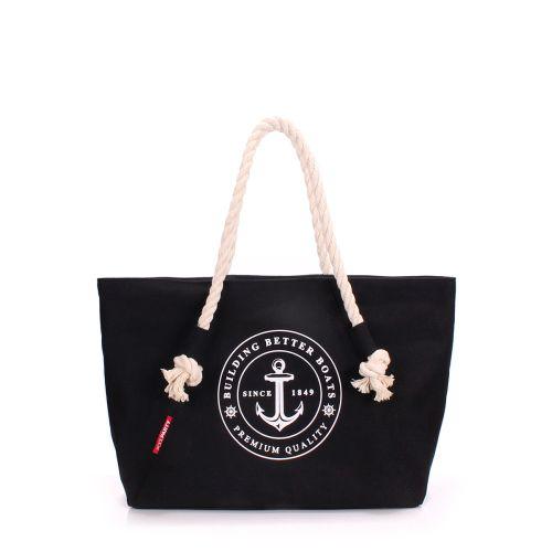 Женская сумка PoolParty pool-breeze-black