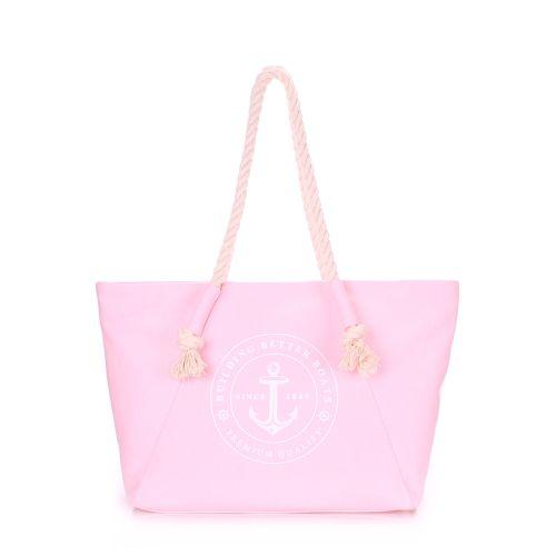 Женская сумка PoolParty pool-breeze-rose