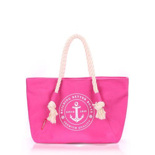 Женская сумка PoolParty pool-breeze-pink