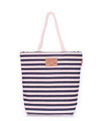 Женская сумка PoolParty laspalmas-blue