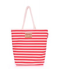 Женская сумка PoolParty laspalmas-red