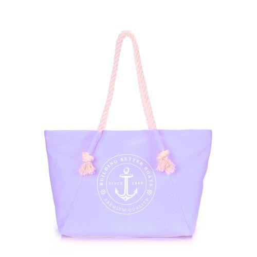 Женская сумка PoolParty pool-breeze-lilac
