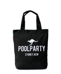Женская сумка Poolparty pool1-black