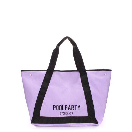 951a7608fd2f Женская сумка PoolParty Laguna фиолетовая купить в Киеве - FashionTrends