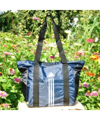 Спортивная сумка Adidas Dual синяя