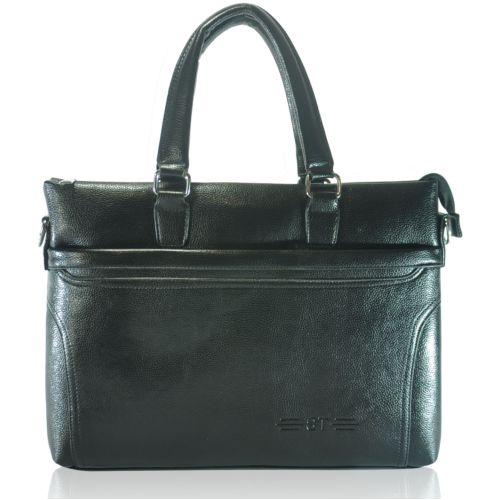 Мужской портфель 61-3 черный