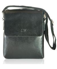 Мужская сумка 0161-1 черная