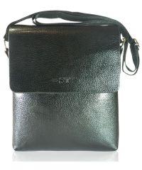 Мужская сумка 0161-3 черная