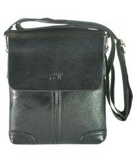 Мужская сумка 0163-1 черная