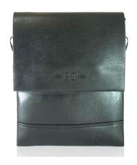 Мужская сумка 2018A-3 черная