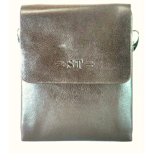 Мужская сумка 2020-1 коричневая