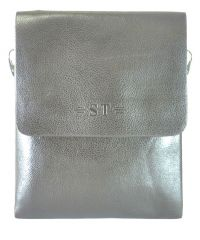 Мужская сумка 2020-2 коричневая