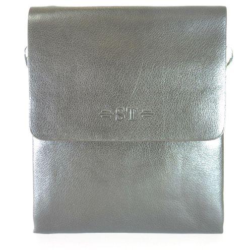Мужская сумка 2020-3 коричневая