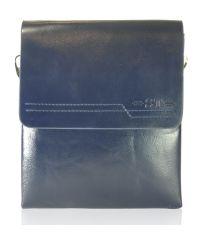 Мужская сумка 2023-3 синяя