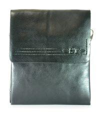 Мужская сумка 6001-3A черная