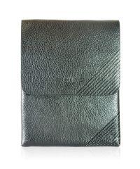 Мужская сумка 6206-1 черная