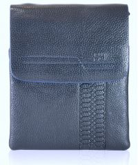 Мужская сумка 6208-1 синяя