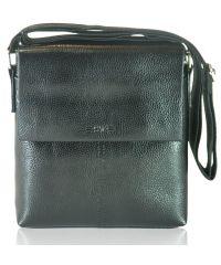 Мужская сумка 7684 черная