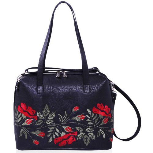 Женская сумка Alba Soboni 151403 черная