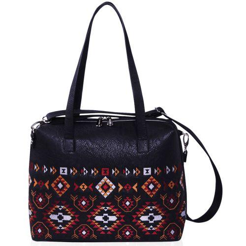 Женская сумка Alba Soboni 151404 черная