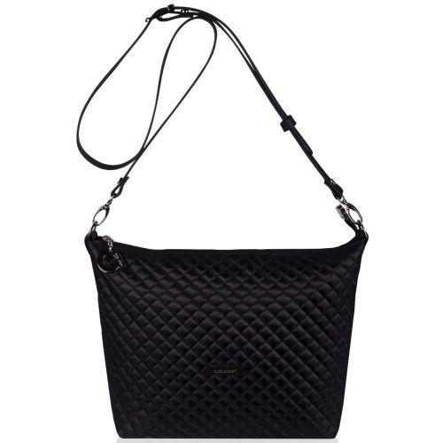 Женская сумка Alba Soboni 152327 черная