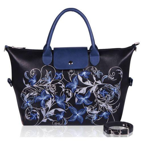 Женская сумка Alba Soboni 152333 черная