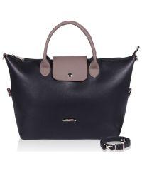 Уценка! Женская сумка Alba Soboni 152335 черная