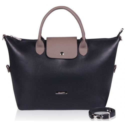 Женская сумка Alba Soboni 152335 черная
