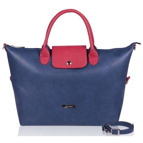 Женская сумка Alba Soboni 152336 синяя