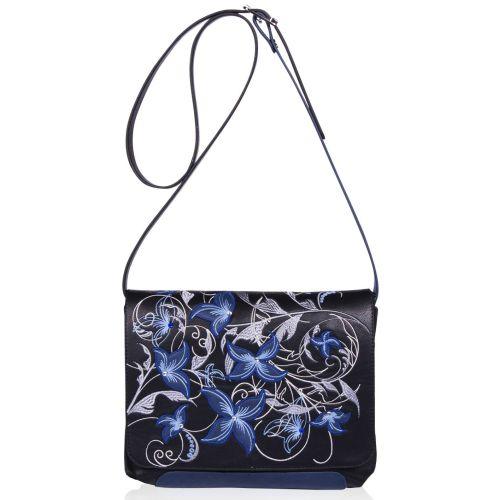 Женская сумка Alba Soboni 152353 черная