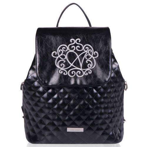 Рюкзак Alba Soboni 152360 черный