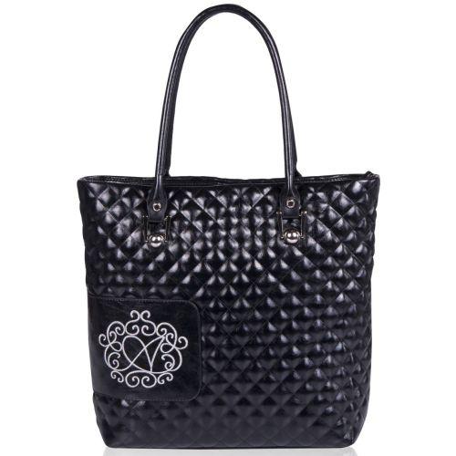 Женская сумка Alba Soboni 152370 черная