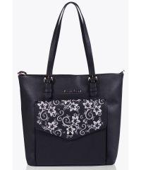 Женская сумка Alba Soboni 152411 черная