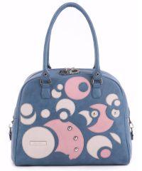 Женская сумка Alba Soboni 160160 синяя