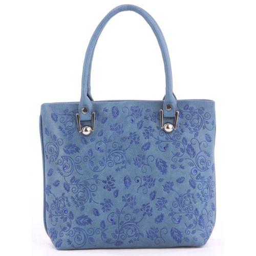 Женская сумка Alba Soboni 160194 синяя